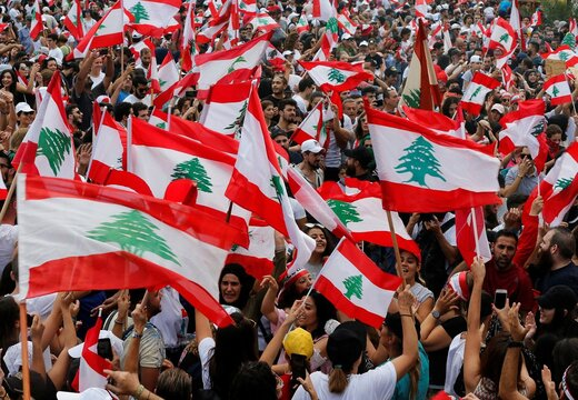 هیئت های اقتصادی لبنان هم به میدان آمدند