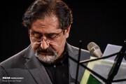 کنسرت حسامالدین سراج به یاد خواننده افغانستانی