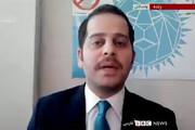 فیلم | کارشناس بیبیسی: اعتراضات در ایران از دو سال پیش سازماندهی شده و فرمانده میدانی دارد