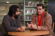 فیلم | حال خوش خواندن با علیرضا میرعلینقی