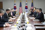 شکست مذاکرات نظامی آمریکا و کره جنوبی