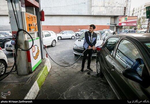 خودروهای دوگانه سوز چقدر سهمیه بنزین میگیرند؟