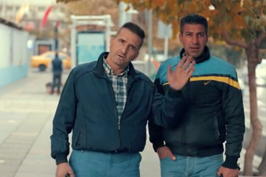فیلم | حمله انتخاباتی روزنامه تلویزیون به بهانه طرح سهمیه بندی بنزین!
