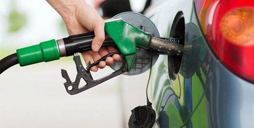 اینفوگرافی| سهمیه بنزین خودروهای شخصی و عمومی در یک نگاه