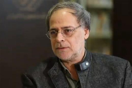 فیلم | حال خوش خواندن با عبدالجبار کاکایی