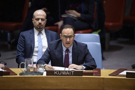 کویت خواستار پیوستن رژیم صهیونیستی به «ان.پی.تی» شد