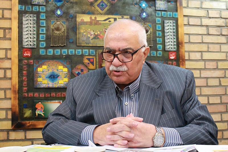 سید محمد بحرینیان
