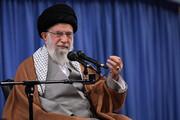 فیلم | رهبر انقلاب: مسئولین دیپلماسی کشور نشانهای ایرانی را ترویج کنند