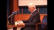 فضلالله رضا، استاد نامآور مهندسی برق در ۱۰۵ سالگی درگذشت