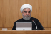 Rouhani: Iranian nation disappoints enemies