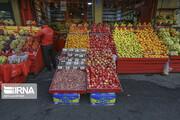 جزئیات نوسان قیمت میوه و سبزیجات
