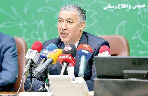 معاون وزیر صمت: بازار ۸۰ درصد کالاهای ایران دارای ثبات است