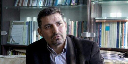 توضیح میریوسفی درباره ملاقات کوتاه نماینده آمریکا با هیئت ایران