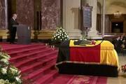 فیلم | پسر رئیس جمهور اسبق آلمان به ضرب چاقو به قتل رسید