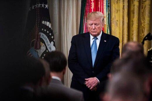 آیا عرصه بر ترامپ تنگتر شده است؟