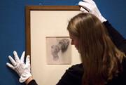 نمایشگاه بزرگ «داوینچی» در اسکاتلند