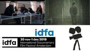 افتتاح جشنواره مستند آمستردام با فیلمی از سینمای ایران