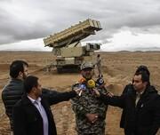 فرمانده پدافند هوایی ارتش: هر پهپادی وارد منطقه رزمایش شد، لاشه آن بر زمین باقی ماند/دشمنان را از کرده خود پشیمان میکنیم