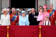 فیلم | رسوایی اخلاقی در خاندان سلطنتی انگلیس