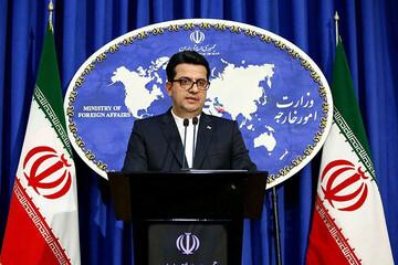 واکنش وزارت خارجه به محرومیت نمایندههای ایران از لیگ قهرمانان آسیا