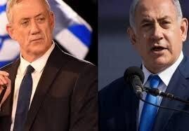 گانتس در پاسخ به نتانیاهو: کودتا در کار نیست