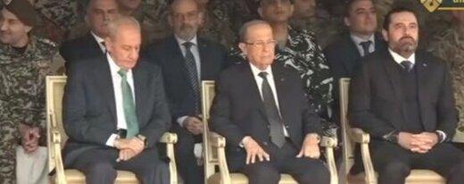 اظهارات میشل عون درباره مانع اصلی تشکیل دولت در لبنان