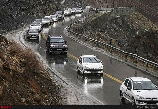 هشدار هواشناسی درباره بالا آمدن سطح آب رودخانهها و احتمال آبگرفتگی در ۶ استان