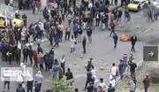 فیلم | وزیر کشور: ۵۰ پایگاه و پاسگاه پلیس در ناآرامیهای بنزینی آتش زده شد