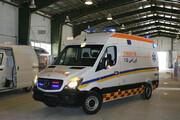 فیلم | آمبولانس آقازادهها و مسئولین با آمبولانس مردم فرق دارد؟