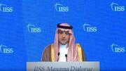 توضیح الجبیر درباره بیانیه عربستان در پی شهادت سردار سلیمانی