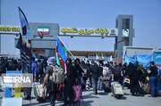 مصدر مسؤول : اعادة فتح المعابر الحدودية البرية والمائية بين خوزستان والعراق