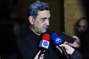 سهمیه بندی بنزین, تجمعات اعتراضی,اعتراضات مردمی به گرانی قیمت بنزین,پیروز حناچی,خسارت ناشی از درگیریهای اخیر در تهران