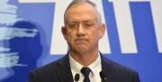 رقیب نتانیاهو: او میخواهد جنگ داخلی راه بیندازد