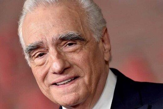 اهدای جایزه پالم اسپرینگز به مارتین اسکورسیزی