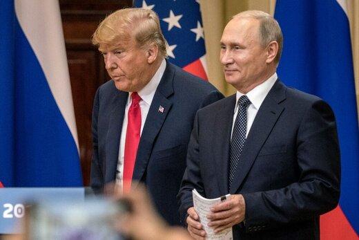 راز ترامپ برملا شد