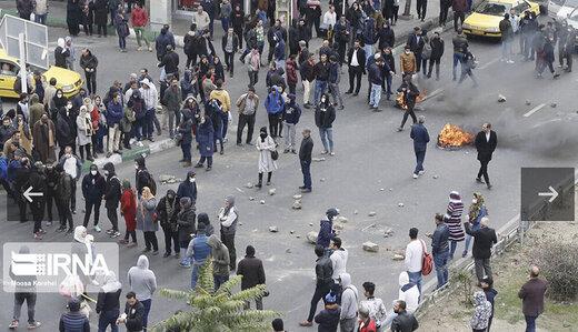 فیلم | انتقاد کارشناس امنیتی شبکه ۳ از ضعف رسانهها و نهادهای حاکمیتی درباره اعتراض مردم عادی به گرانی بنزین!