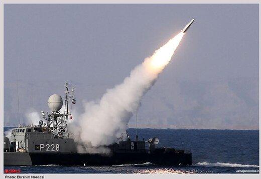 قدرت موشکی ایران از دید فرمانده اسراییلی