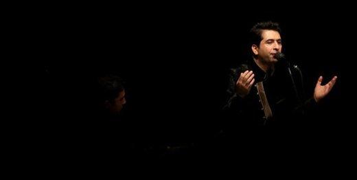 تیکه بنزینی محمد معتمدی در کنسرتش و روایتش از نتیجه تلاش برای برگزاری کنسرت در مشهد