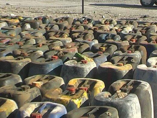۶ هزار لیتر سم قاچاق کشاورزی در اشتهارد کشف شد