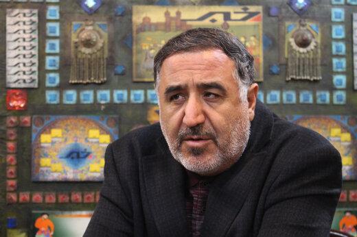 پارلمان ایران، درگیر و دار احلال