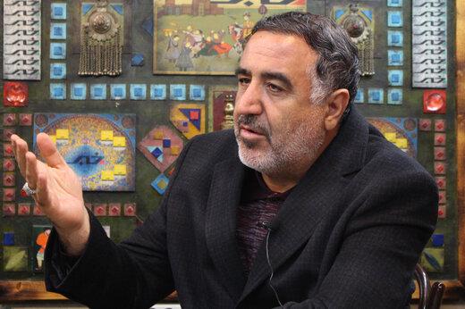 تحلیل آقای نماینده از پیام های متفاوت مراجع تقلید به علی لاریجانی بعد از پایان ۱۲ سال ریاست بر مجلس