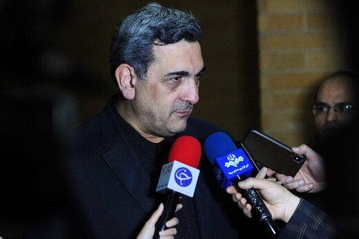 حناچی: خسارت ناشی از درگیریهای اخیر در تهران ناچیز است