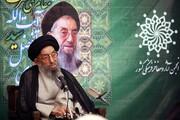 رئیس جمهور درگذشت نماینده مجلس خبرگان را تسلیت گفت