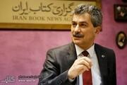 گلایه نویسندگان ترکیه از نبود کپیرایت در ایران