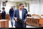 احتمال اعلام جرم جدید علیه علی دیواندری