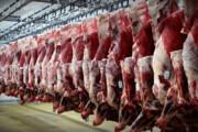 آخرین وضعیت بازار گوشت قرمز