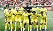 بیانیه تند پارس جنوبی علیه استقلال: میخواهند برای کل فوتبال تصمیم بگیرند
