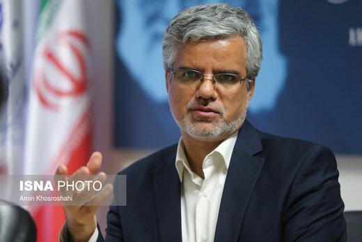 درخواست توئیتری محمود صادقی از سران قوا: مشروح مذاکرات مربوط به افزایش قیمت بنزین را منتشر کنید