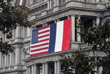 طرح تازه فرانسه و آمریکا برای عرب های خلیج فارس