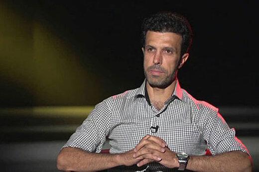 سیانکی گزارشگر بازی ایران و کامبوج شد